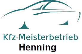 Kfz-Meisterbetrieb Jan Peter Henning in Tarmstedt Logo